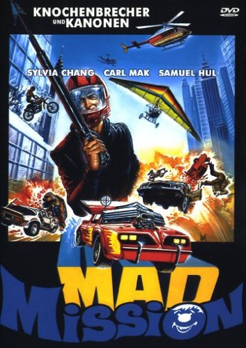 Mad Mission [Import allemand]