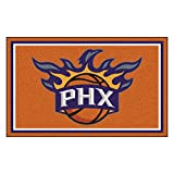 FANMATS 20441 44''x71'' Team Color NBA - Phoenix Suns Rug