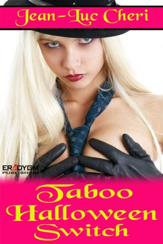 Taboo Halloween Switch -