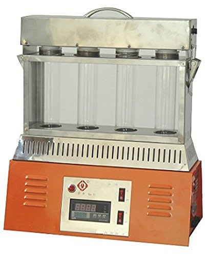 - GOWE Digestion Furnace/ Digest Stove four tubes