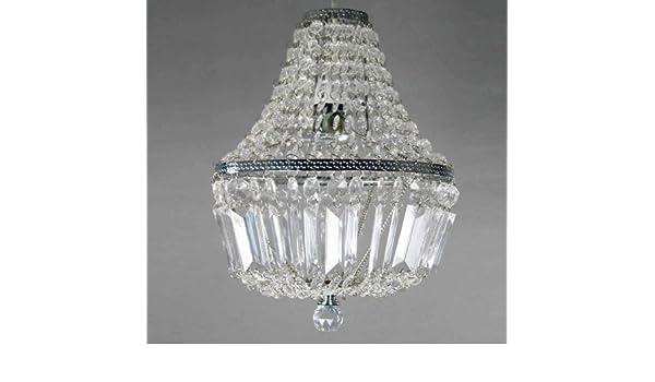 Dove Mill Lighting Cuentas de Cristal de acrílico ...
