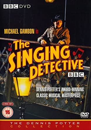The Singing Detective 3 Dvds Uk Import Amazonde