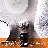 Van Der Hagen Scented Shave Soap - 3 Pack