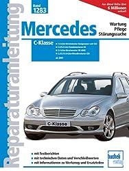 Mercedes-Benz C-Klasse (W 203) (Reparaturanleitungen)