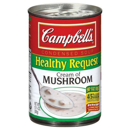 Upc 51000060075 Campbell 39 S Condensed Healthy Request Cream