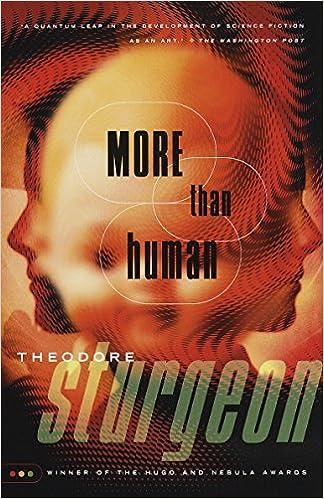 THEODORE STURGEON MORE THAN HUMAN DOWNLOAD