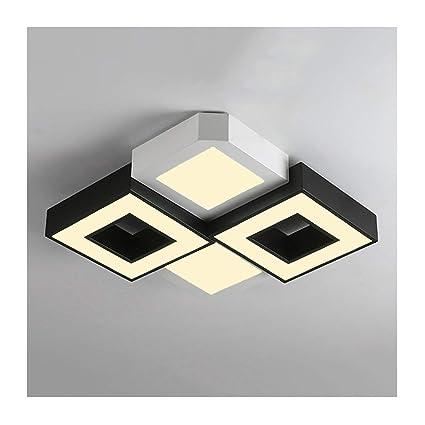 & Focos de techo Luz de techo - Lámparas de techo modernas ...