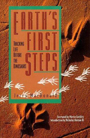 Earth's First Steps: Tracking Life Before the Dinosaurs