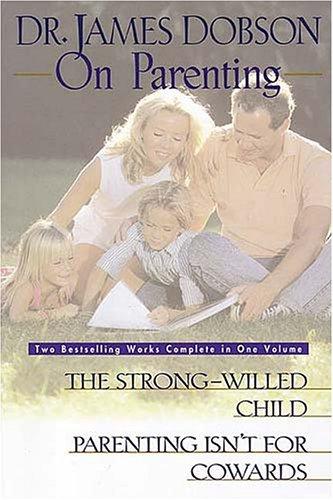 Download Dr. James Dobson on Parenting PDF