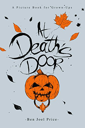 [At Death's Door: A Picture Book for Grown-Ups] (Poltergeist Girl Costume)