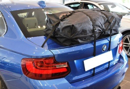 BMW 4 Series Coupe/gran Coupe/convertible Roof Box/roof Rack/luggage
