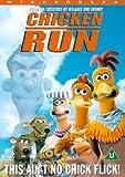 Chicken Run [DVD] [2000]