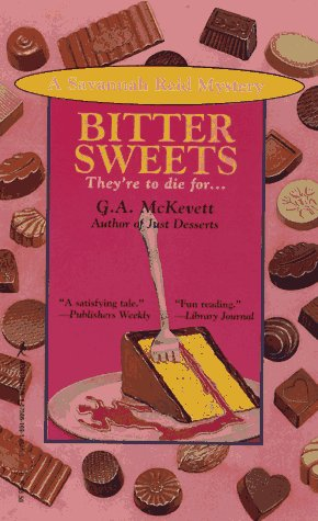 Bitter Sweets (A Savannah Reid (Bittersweet Magnolia)