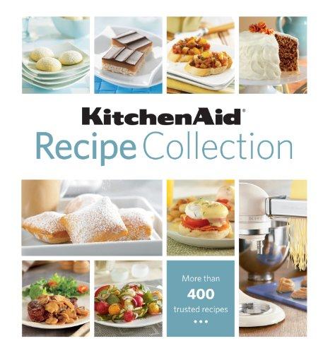KitchenAid® Recipe Collection Binder