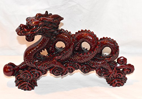 Oriental Dragon - New 12