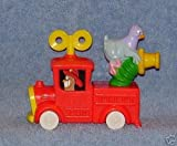 Mcdonalds Animaniacs Goodfeathers Vehicle #2