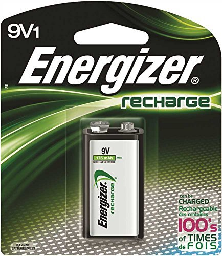 Accu Rechargeable Battery