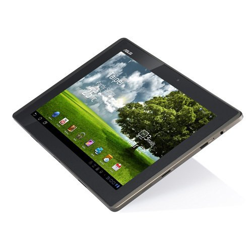 ASUS Eee Pad Transformer TF101-B1 32GB 10.1-Inch Tablet (Tablet Only) (Renewed)
