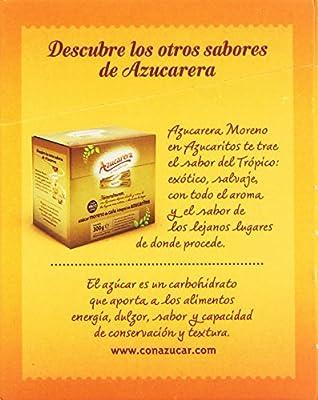 Azucarera Azúcar Blanco en sobres - 50 azucaritos: Amazon.es: Alimentación y bebidas