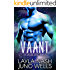 Vaant (The Galaxos Crew Book 1)