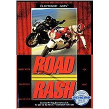 Road Rash - Sega Genesis
