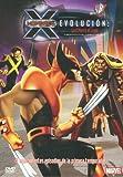 HOMBRES- X EVOLUCION:LA X MARCA EL LUGAR TEMPORADA 1, VOLUMEN 3 (X-MEN EVOLUTION:X MARKS THE SPOT)