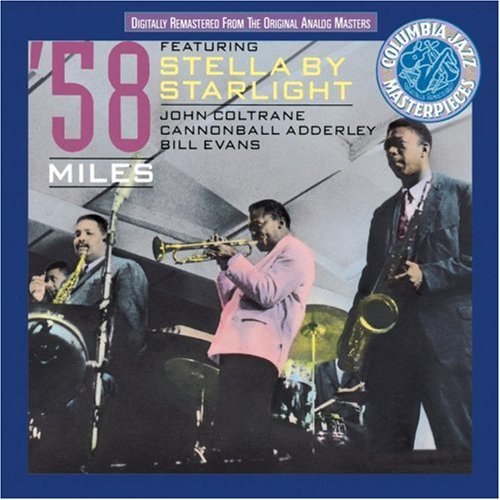 '58 Sessions Featuring Stella By Starlight by Miles Davis