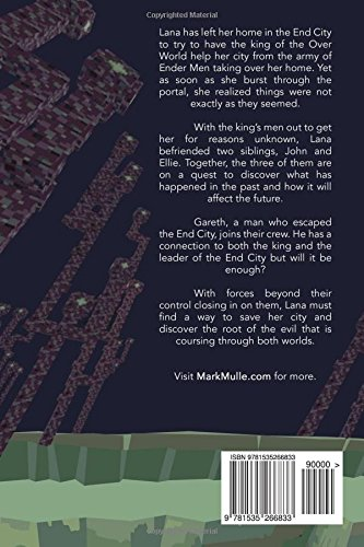 City of the End (Book 2): Saving the City (An Unofficial Minecraft