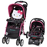 Best Baby Trend Car Seats Convertibles - Baby Trend Venture Travel System, Hello Kitty Daisy Review