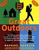 Uncle Sam's Guide to the Great Outdoors, Raphael Sagalyn, 0679771611