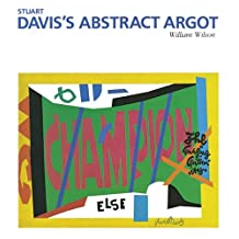 Stuart Davis's Abstract Argot