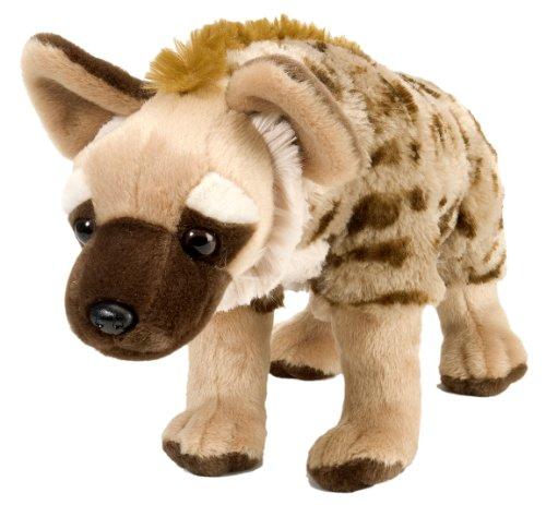 Wild Republic Cuddlekin Hyena 12