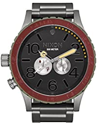 Unisex The 51-30 - The Star Wars Collection Boba Fett Red/Gray Watch