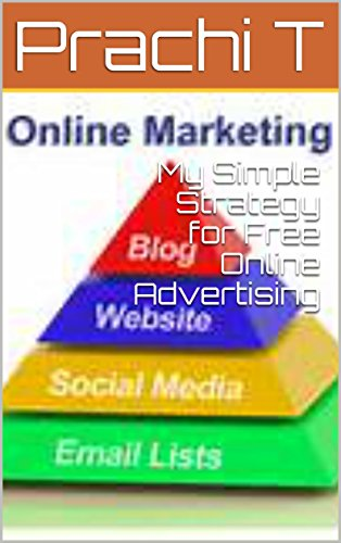 My Simple Strategy for Free Online Advertising
