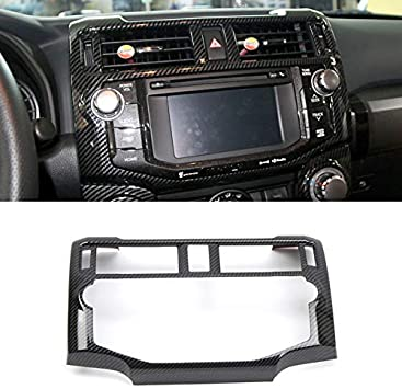 Copilot Side Seat Front Dashboard Trim Cover Panel For Toyota 4-Runner 2010-2019