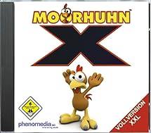 moorhuhn x xxl