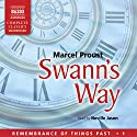 Swann's Way Audiobook by Marcel Proust Narrated by Neville Jason