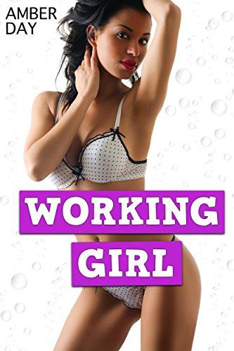 Working Girl (Gender Swap - Black Milf First