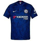 Nike Chelsea Home Stadium 2019-2020 - Playera de Manga Corta