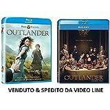 Outlander - Stagione 01-02 - (9 Blu Ray) IN ITALIANO