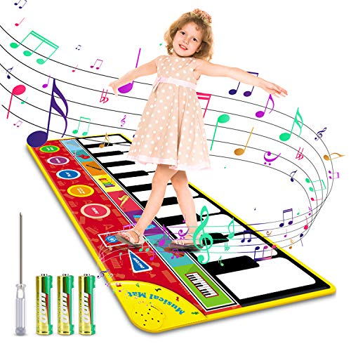 Magicfun Kids Musical Mat