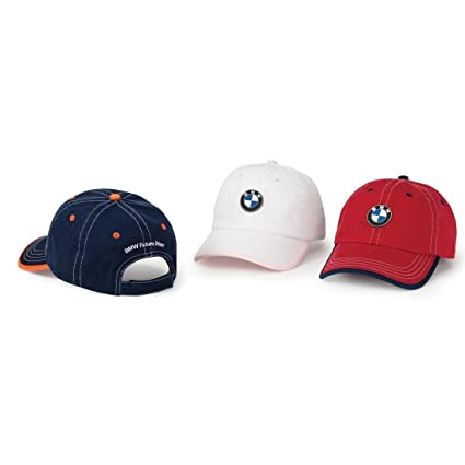 632b1f61326 Amazon.com  BMW Kids  Chino Cap Kids  Automotive