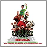 Arthur Christmas (Original Motion Picture Soundtrack) by Madison Gate Records