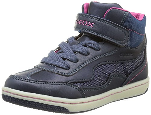 Geox Creamy - - Unisex Niños Blu (Navy)