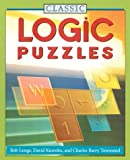 Classic Logic Puzzles, J. J. Mendoza Fernandez and George J. Summers, 1402710631