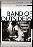 Criterion Collection: Band of Outsiders [DVD] [1964] [Region 1] [US Import] [NTSC]