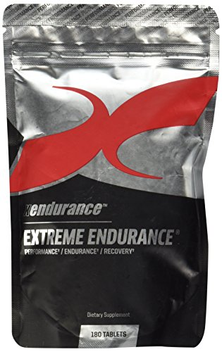 Xendurance | Extreme Endurance One Week Pack