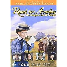 Road to Avonlea - Season 04 (1990)