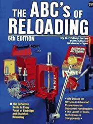 ABC's of Reloading by C. Rodney James (1997-03-03)