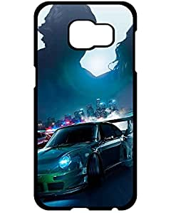 4495681ZJ259916995S6 Protective Tpu Case With Fashion Design For Need for Speed 2015 Game Samsung Galaxy S6 Grim Tales Game Case's Shop